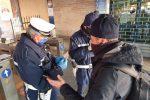 Messina, controlli straordinari delle forze dell'ordine per Pasqua e Pasquetta