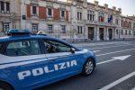 Parcheggiatore abusivo con ordine di carcerazione a Messina, denunciato e arrestato