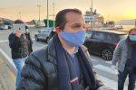 Coronavirus a Messina, al via l'ordinanza De Luca: i primi controlli al porto - Diretta