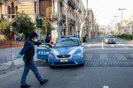 Il Coronavirus cambia anche la Pasquetta, strade deserte e controlli a tappeto a Messina - Foto