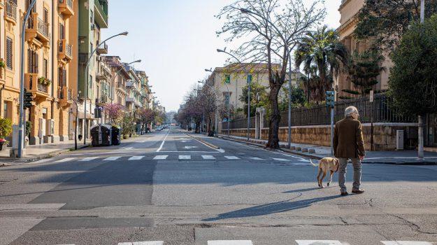 coronavirus, quarantena, Messina, Sicilia, Società