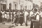 Coronavirus a Messina, gli aiuti alle famiglie e il cibo razionato ai tempi della guerra