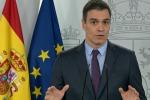 Spagna propone fondo Ue da 1500 miliardi con debito perpetuo