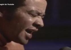 """Addio a Bill Withers, voce di """"Ain't no sunshine"""" Ecco alcune delle sue più belle canzoni - Ansa"""