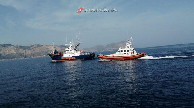 coronavirus, migranti, Sicilia, Cronaca