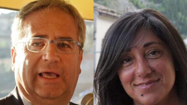 coronavirus, sindaci, zona rossa, Giovanni Altomare, Simona Colotta, Cosenza, Calabria, Politica