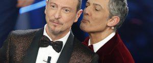 Sanremo, no pubblico. Conferma di Speranza e Amadeus sarebbe pronto a lasciare il Festival