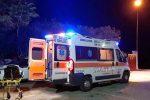 Pirata della strada travolge e uccide una donna a Palermo