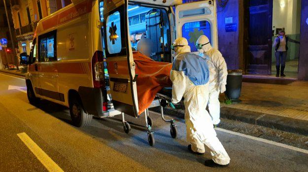 coronavirus decessi Messina, Messina, Cronaca