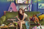 """""""Houseparty"""", festa in casa anche se virtuale: arriva il nuovo singolo di Annalisa"""