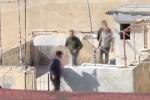 Lo spaccio di droga dal terrazzo di via Loreto: 4 arresti e 5 denunce a Reggio Calabria - Video