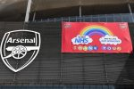 Premier League, l'Arsenal torna in campo: è il primo club ad allenarsi