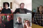 """25 aprile, messinesi cantano """"Bella ciao"""": il video della performance virtuale"""