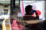 Meno passeggeri su tram e bus, ma a Messina nelle ore di punta è il caos