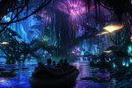 """Dal Dna di alcuni funghi giardini illuminati come in """"Avatar"""""""