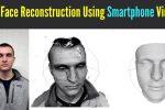 Intelligenza artificiale, come riprodurre il volto in 3D anche col nostro smartphone