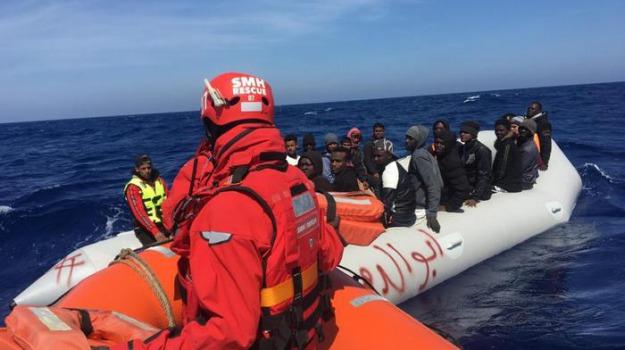 coronavirus, migranti, nave, quarantena, Jole Santelli, Luciana Lamorgese, Matteo Salvini, Sicilia, Cronaca