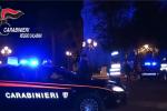 Spara all'ex compagna ferendola alla gamba e tenta la fuga, arrestato a Reggio