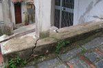Dissesto idrogeologico: a Casalvecchio si consolida il centro abitato