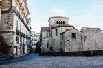 Centro storico di Cosenza, servono più fondi: Occhiuto chiede altri 50 milioni