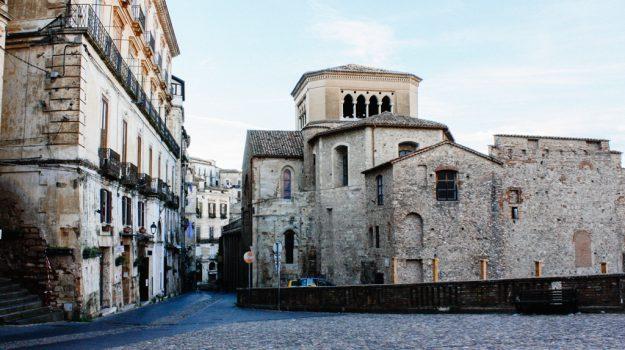 borgo, riqualificazione, Cosenza, Calabria, Economia