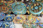Ceramiche di Santo Stefano di Camastra - archivio