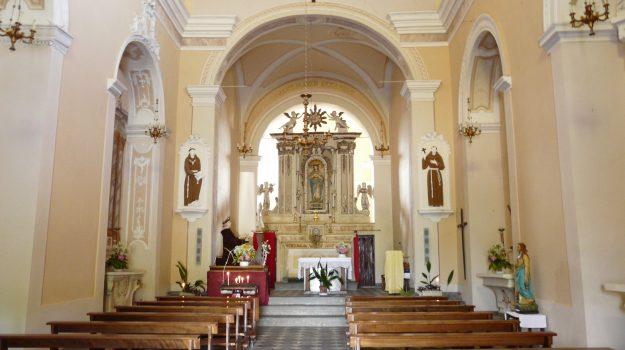 chiesa, coronavirus, messa, Mario Meini, Sicilia, Cronaca