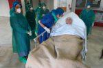 Guarisce a 100 anni, anziana messinese diventa il simbolo della lotta al Coronavirus