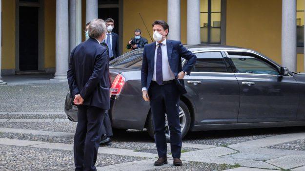 coronavirus, fase 2, Giuseppe Conte, Sicilia, Politica
