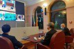 Conte a Musumeci, nella fase 2 un piano per il turismo: così diamo un segnale all'estero