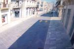 """Reggio, nuove zone a """"traffico lento"""": tavoli nelle aree di parcheggio"""