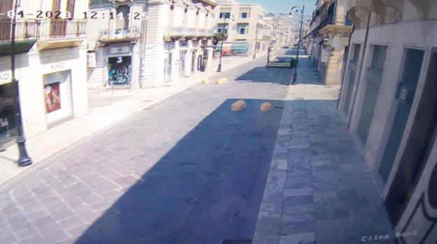 Reggio, Calabria, Economia