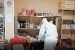 Controlli a tappeto nelle case di riposo a Reggio Calabria, sequestrata una struttura