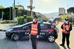 Coronavirus, controlli nei quartieri di Messina Sud: impegnate 10 pattuglie