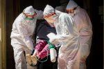 Altri tre morti per Coronavirus in Calabria: decessi a Reggio, Pizzo e Catanzaro
