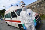 Coronavirus, in Italia 416 nuovi casi e 111 decessi. Ancora in calo i ricoveri