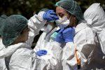 Coronavirus, l'epidemia galoppa nel Cosentino: impennata di casi negli ultimi giorni