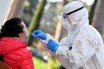 Lieve aumento di casi positivi al Coronavirus in Calabria, le vittime sono 58