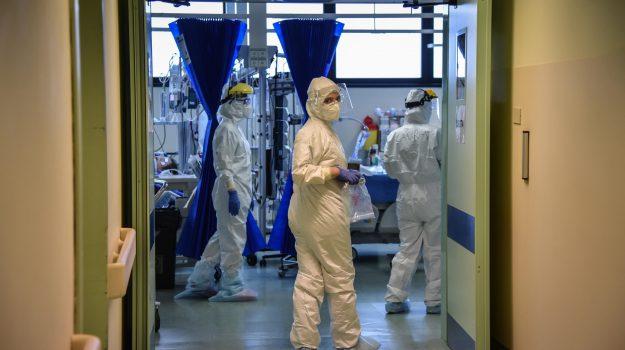 coronavirus, Istituto superiore di sanità, Calabria, Cronaca