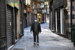"""Coronavirus a Castrovillari, chiuse alcune strade della movida. Il sindaco: """"Occorre buon senso"""""""