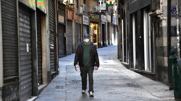 confcommercio, coronavirus, Sicilia, Economia