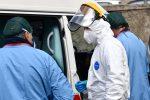 Coronavirus, 19enne positivo a Sant'Agata Militello: era rientrato da Malta