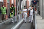 Il Coronavirus torna ad angosciare Madrid, lockdown parziale su tutta la città
