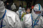 """Le origini del Coronavirus, l'Oms: """"Non è certo che passò all'uomo a Wuhan"""""""