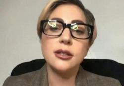 Coronavirus, Lady Gaga: «Il 18 aprile un grande concerto virtuale contro la pandemia» Il concerto #TogetherAtHome sarà trasmesso in tutto il mondo - Ansa