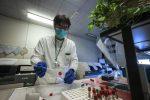 Coronavirus, un contagio in Calabria nelle ultime 24 ore