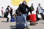 """Coronavirus, """"diritto di tornare a casa"""": raccolta di firme dalla Calabria"""