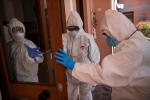 """La Tonnara diventa """"zona rossa"""", dopo gli 8 contagi a Palmi torna l'incubo Coronavirus"""