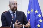 Michel convoca videoconferenza leader Ue il 23 aprile
