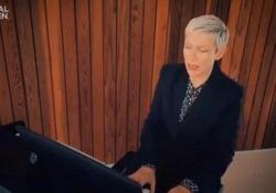 Da Annie Lennox a Jennifer Hudson, il concerto «virtuale» di Lady Gaga con le star della musica L'iniziativa serve a raccogliere fondi per l'Oms - Ansa